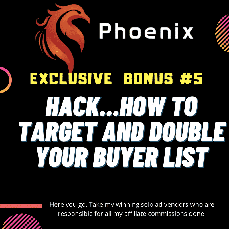 Phoenix Review | A Proven Money Making Funnel System 10