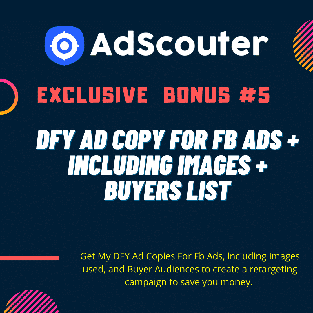 Adscouter Review   Most Advanced Facebook & Instagram Ads Spy Tool 11