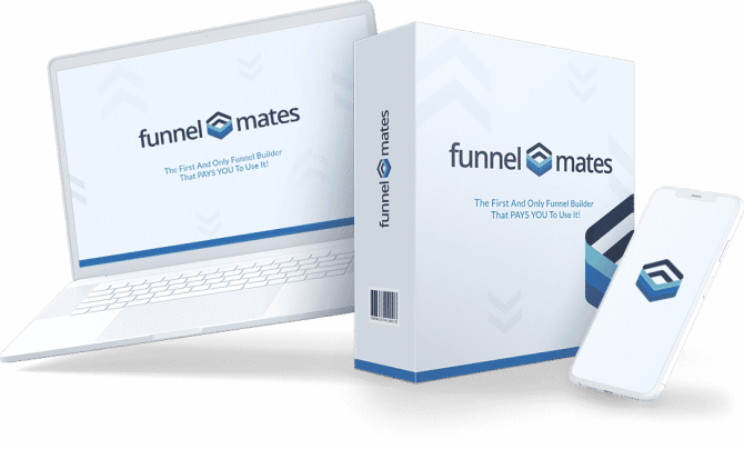 Funnel Mates a Funnel Builder That Pays YOU To Use It 11