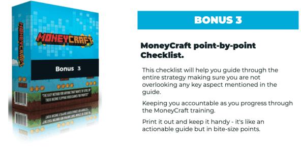 MoneyCraft Reloaded | Make Money Online By Flipping Popular Video Games 8