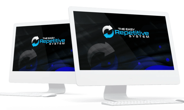 The Easy Repetitive System Review