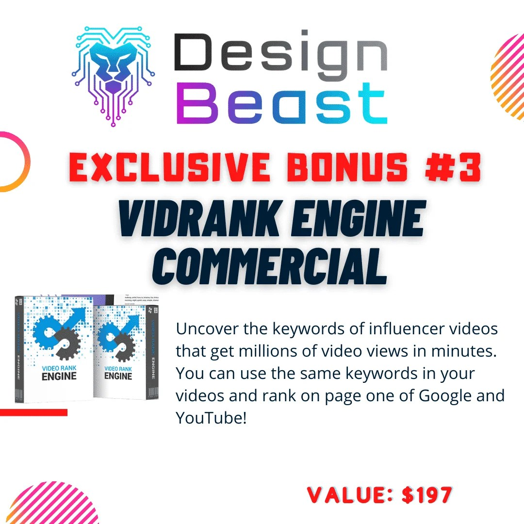 DesignBeast   Next-Gen Animation, Design & Graphics Maker... 7