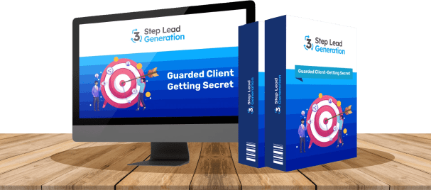 3 Step Lead Generation | A Brand New Client-Getting Secret 10