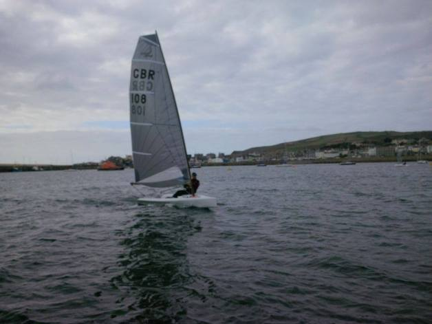 Isle of Man Yacht Club Demo Event 27th/28th September