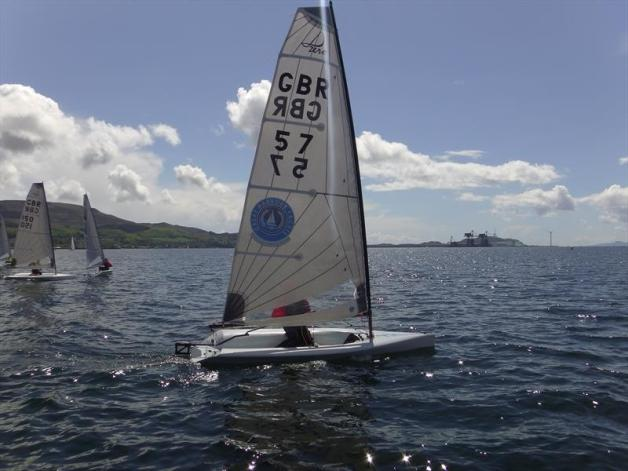 Largs Open 2016 – Report and Results