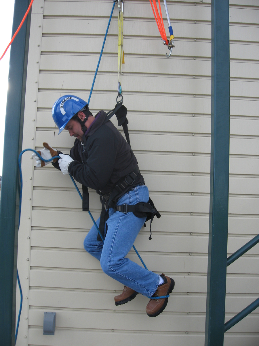 Fall Protection Em 385 1 1 Usace Requirements