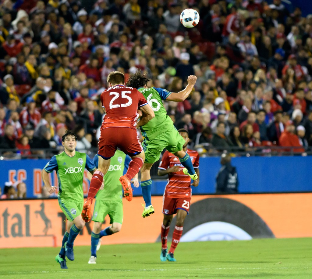 3 FC DALLAS PLAYERS CALLED TO NATIONAL TEAM – D210SPORTS 956765f37