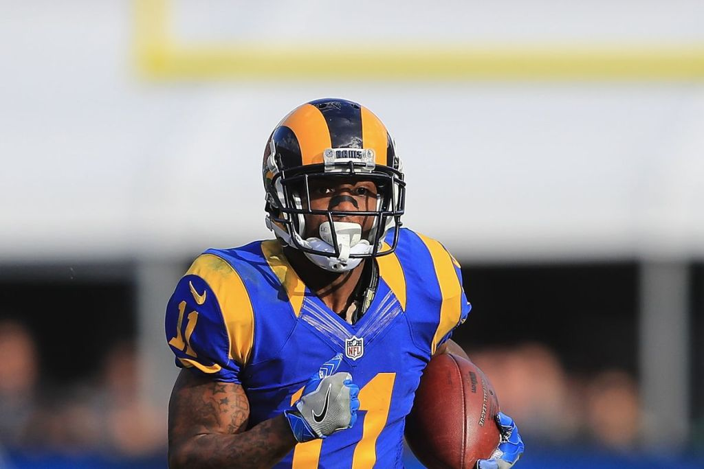 Rams Traded Tavon Austin To Cowboys – D210SPORTS e3637de38