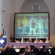 Cyber Defence Symposium