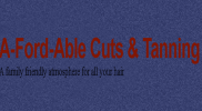 A-Ford-Able Cuts & Tanning