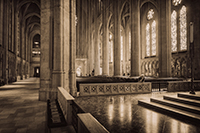Grace Cathedral Print Gallery