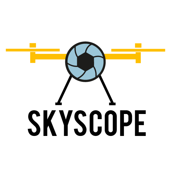 Sky Scope Logo Design