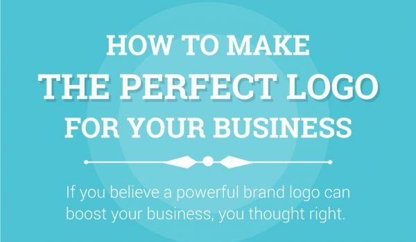 How to Make the Perfect Logo for Your Business