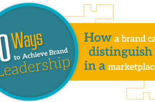 10 Creative Ways To Attain Brand Leadership
