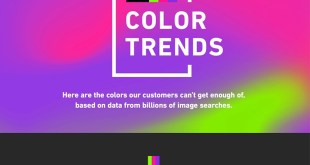 Colour Trends That Can Help Your Business Stand Out