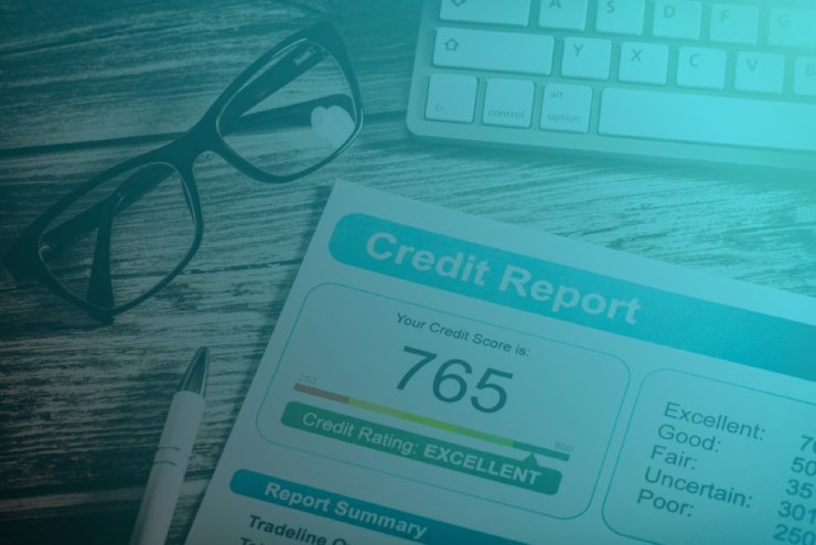how to build a healthy credit score