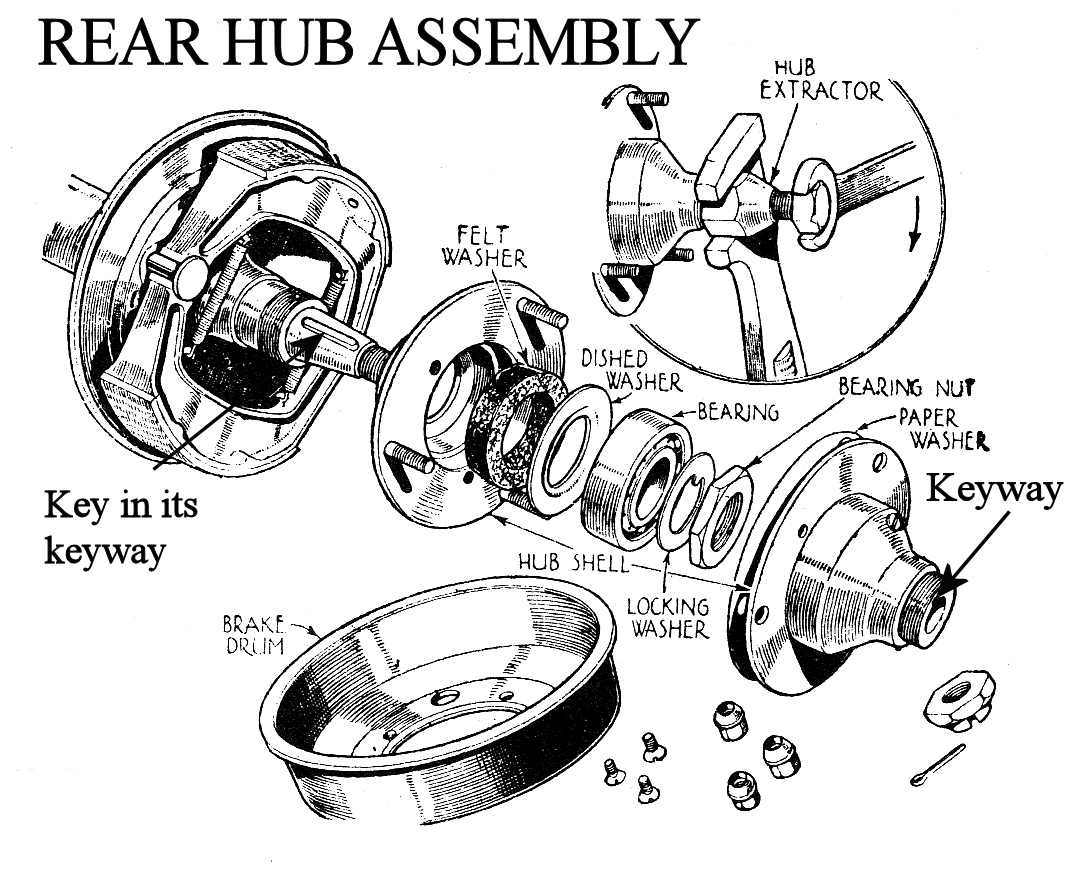 Lexus Wheel Hub Diagram Lexus Free Engine Image For User
