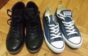 Neue Schuhe :)