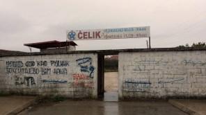 Stadion Niksic
