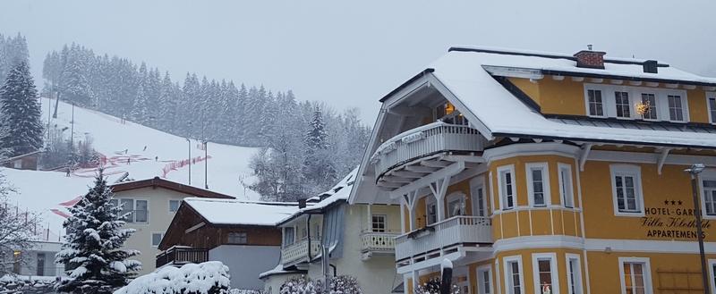 Villa Klothilde Zell am See