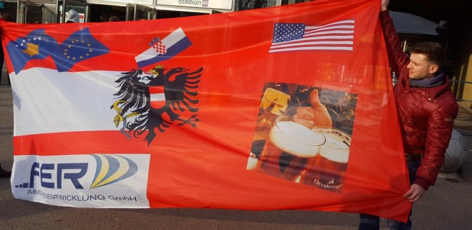 Österreich Albanien 2016 (4)