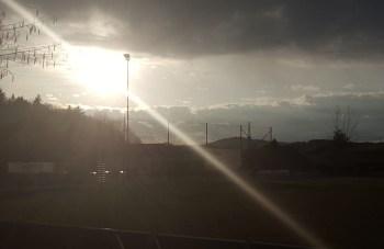 Es gibt immer ein Licht am Horizont!