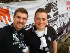 Supporters Bregenz