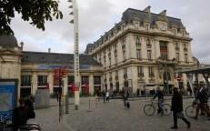 EM 2016 - Europmeisterschaft Frankreich - Bordeaux und Paris (1)