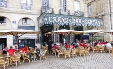 EM 2016 - Europmeisterschaft Frankreich - Bordeaux und Paris (11)