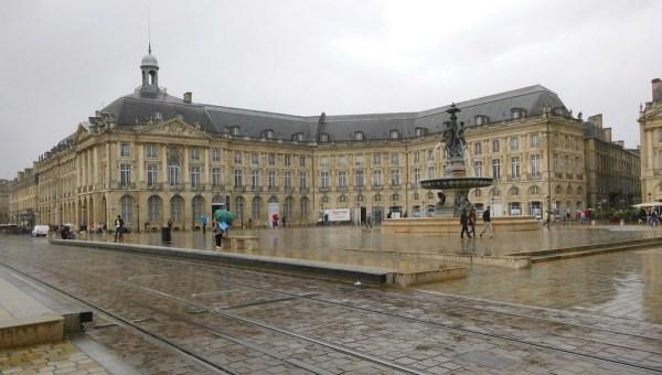 EM 2016 - Europmeisterschaft Frankreich - Bordeaux und Paris (7)