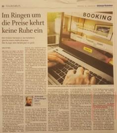 28.01.2017, Salzburger Nachrichten