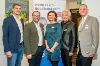 Travel Industry Club - Gewerbeordnung und Reiserecht (1) - Marco Riederer, Sepp Schellhorn, Simone Schmutzer, Rudolf Tucek, Harald Hafner