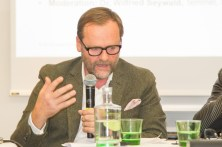 Travel Industry Club - Gewerbeordnung und Reiserecht (24) - Sepp Schellhorn