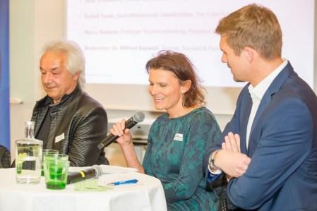 Travel Industry Club - Gewerbeordnung und Reiserecht (32) - Simone Schmutzer, Marco Riederer