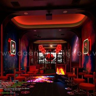 Shi bar Cần Thơ