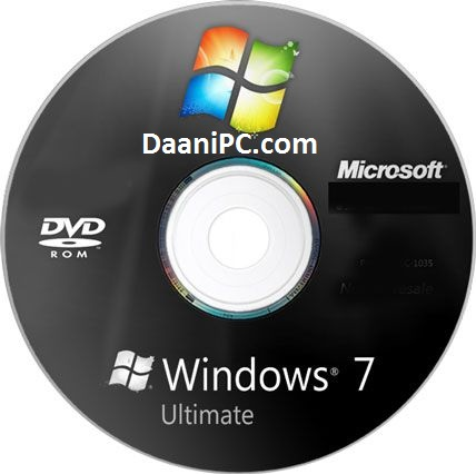 Windows 7 Ultimate [Latest] With Crack Free Download