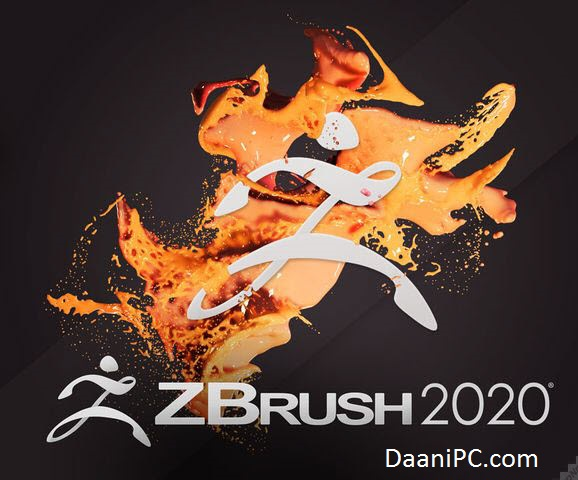 ZBRUSH [2020] With Crack + Key Free Download