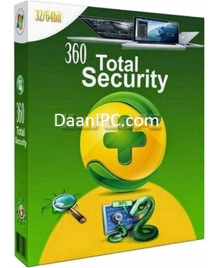 360 Total Security Crack With License Key Free Download [2021]