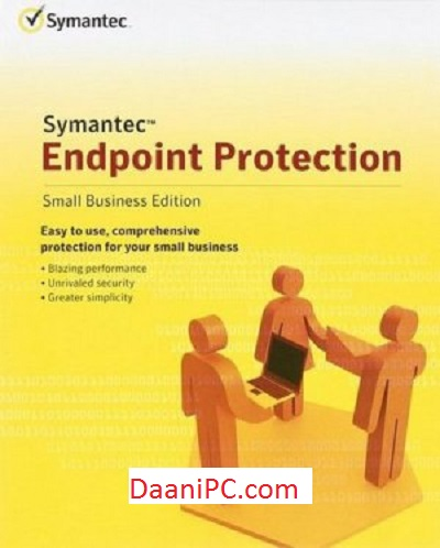 Symantec Endpoint Protection [2021] Crack Free Download