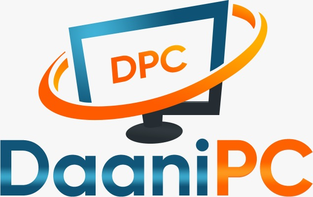 Daani PC – Download PC Softwares With Cracks and Keys
