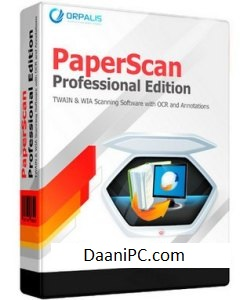 PaperScan-Pro