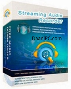 Apowersoft Streaming Audio Recorder [V4.3.5.2] Latest Crack Free Download