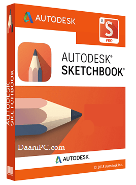 Autodesk SketchBook Pro 2020 With Crack Latest Free Download