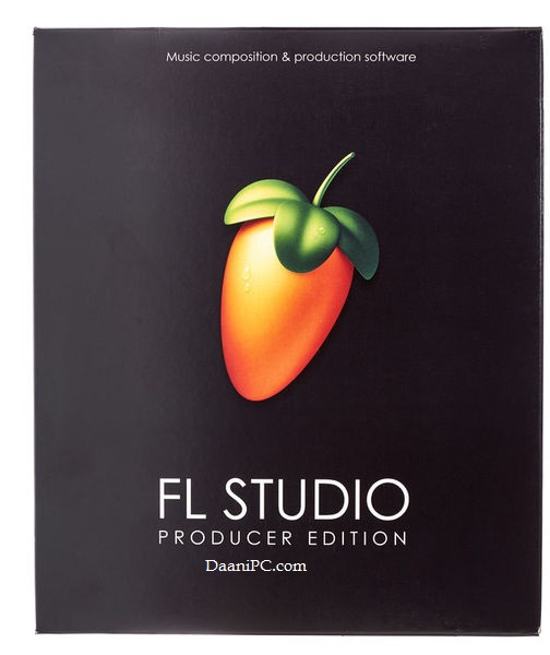FL Studio Producer Edition [v12.5.1.5] With Keymaker & patch Free Download
