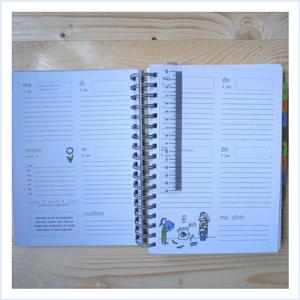 familie-agenda gezinsplanner menuplanner-4