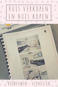 verbouwing verbouwen huis Texel verhuizing verkopen makelaar