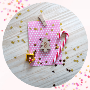 adventkalender maken diy