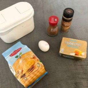 speculaas maken oma's speuclaas koeken recept - het lekkerste speculaas - grootmoeders koekjes - speculaaskoeken - speculaaskoekjes - oma-2
