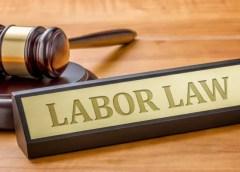 मजदूरों को  PM मोदी ने दिया तोहफा 44 श्रम कानूनों में बड़ा बदलाव |
