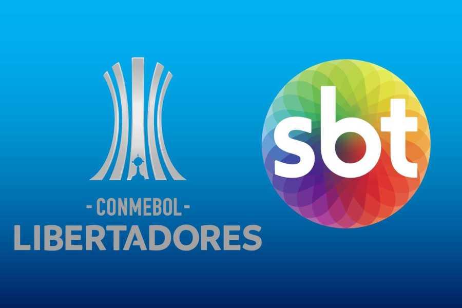 Conmebol e SBT negociam Libertadores